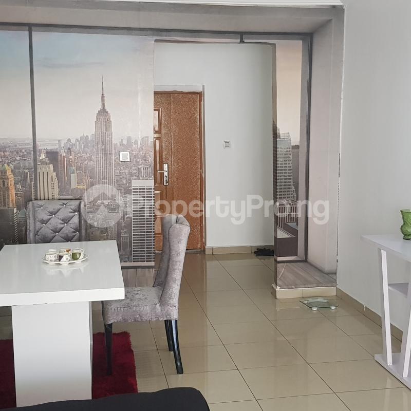 3 bedroom Flat / Apartment for shortlet Golf Estate Trans Amadi Port Harcourt Rivers - 11