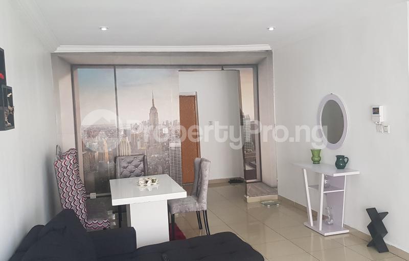 3 bedroom Flat / Apartment for shortlet Golf Estate Trans Amadi Port Harcourt Rivers - 16