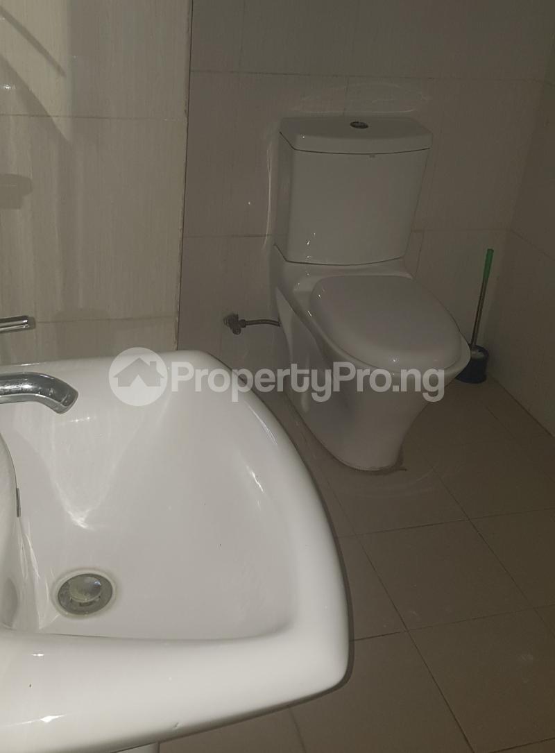 3 bedroom Flat / Apartment for shortlet Golf Estate Trans Amadi Port Harcourt Rivers - 14
