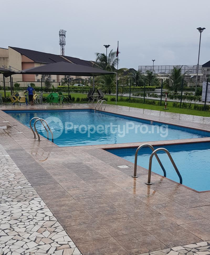 3 bedroom Flat / Apartment for shortlet Golf Estate Trans Amadi Port Harcourt Rivers - 2