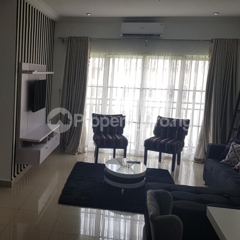 3 bedroom Flat / Apartment for shortlet Golf Estate Trans Amadi Port Harcourt Rivers - 15