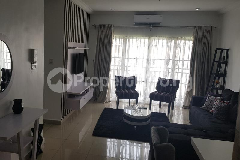 3 bedroom Flat / Apartment for shortlet Golf Estate Trans Amadi Port Harcourt Rivers - 17
