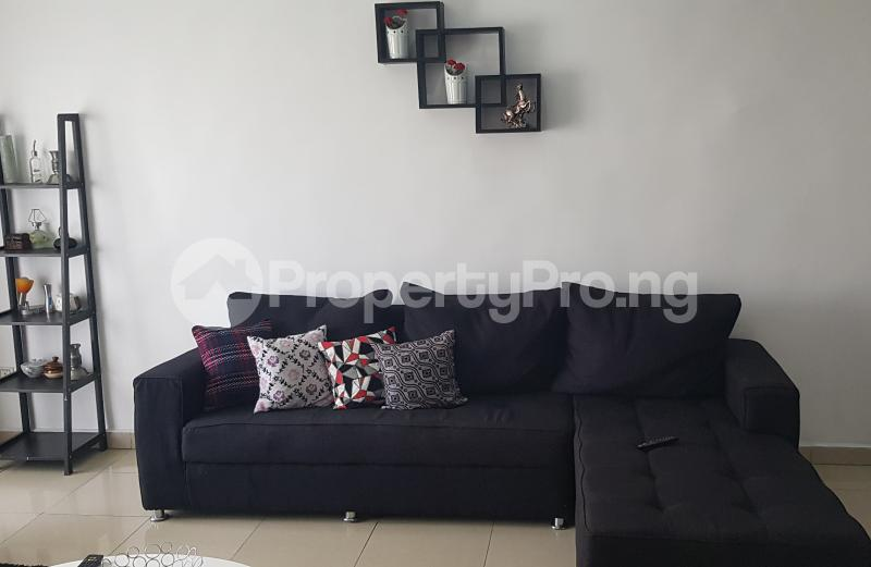 3 bedroom Flat / Apartment for shortlet Golf Estate Trans Amadi Port Harcourt Rivers - 1