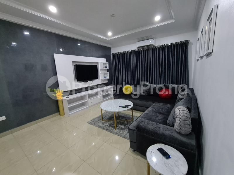 2 bedroom Flat / Apartment for shortlet Golf Estate, End Of Odili Road, Trans Amadi Trans Amadi Port Harcourt Rivers - 2