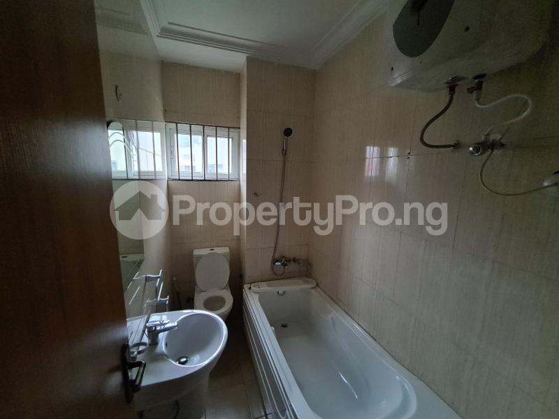 2 bedroom Flat / Apartment for shortlet Golf Estate, End Of Odili Road, Trans Amadi Trans Amadi Port Harcourt Rivers - 9