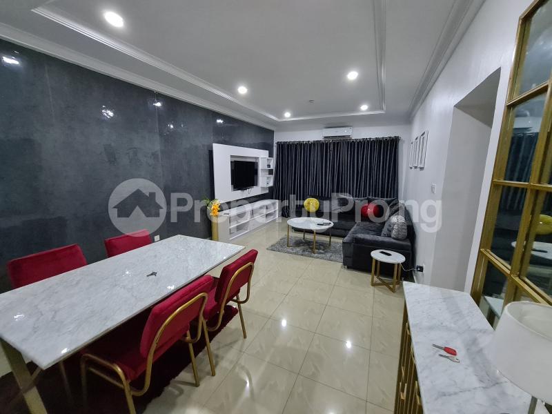 2 bedroom Flat / Apartment for shortlet Golf Estate, End Of Odili Road, Trans Amadi Trans Amadi Port Harcourt Rivers - 0