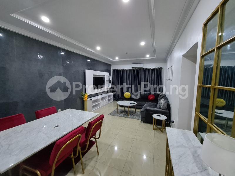 2 bedroom Flat / Apartment for shortlet Golf Estate, End Of Odili Road, Trans Amadi Trans Amadi Port Harcourt Rivers - 1