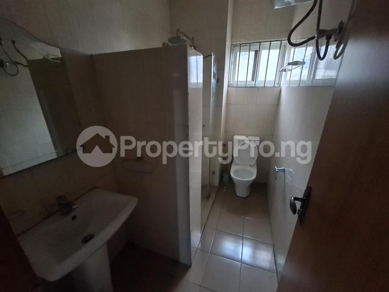 2 bedroom Flat / Apartment for shortlet Golf Estate, End Of Odili Road, Trans Amadi Trans Amadi Port Harcourt Rivers - 8