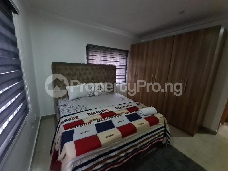 2 bedroom Flat / Apartment for shortlet Golf Estate, End Of Odili Road, Trans Amadi Trans Amadi Port Harcourt Rivers - 12