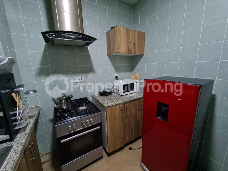 2 bedroom Flat / Apartment for shortlet Golf Estate, End Of Odili Road, Trans Amadi Trans Amadi Port Harcourt Rivers - 6