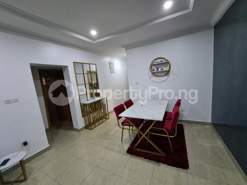 2 bedroom Flat / Apartment for shortlet Golf Estate, End Of Odili Road, Trans Amadi Trans Amadi Port Harcourt Rivers - 3