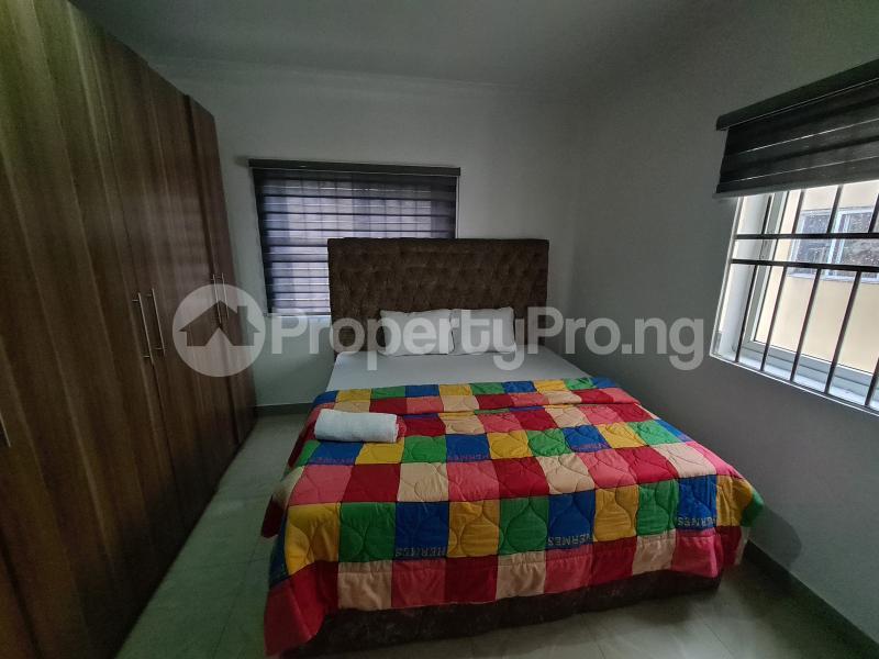2 bedroom Flat / Apartment for shortlet Golf Estate, End Of Odili Road, Trans Amadi Trans Amadi Port Harcourt Rivers - 7