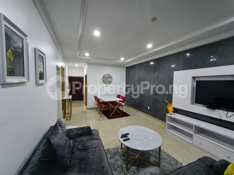 2 bedroom Flat / Apartment for shortlet Golf Estate, End Of Odili Road, Trans Amadi Trans Amadi Port Harcourt Rivers - 5