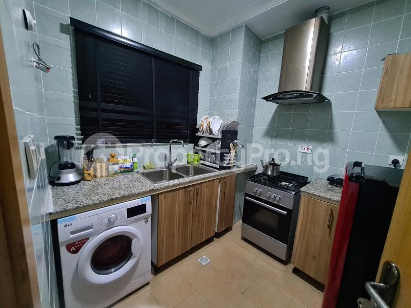 2 bedroom Flat / Apartment for shortlet Golf Estate, End Of Odili Road, Trans Amadi Trans Amadi Port Harcourt Rivers - 4