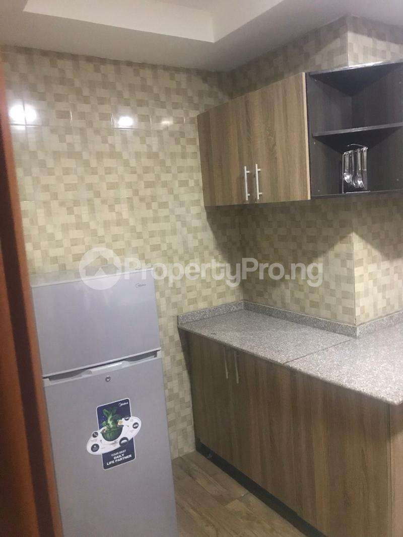 2 bedroom Flat / Apartment for shortlet 3 minutes drive to wuse Mabushi Abuja - 6