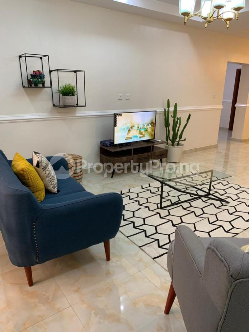 2 bedroom Flat / Apartment for shortlet 3 minutes drive to wuse Mabushi Abuja - 0