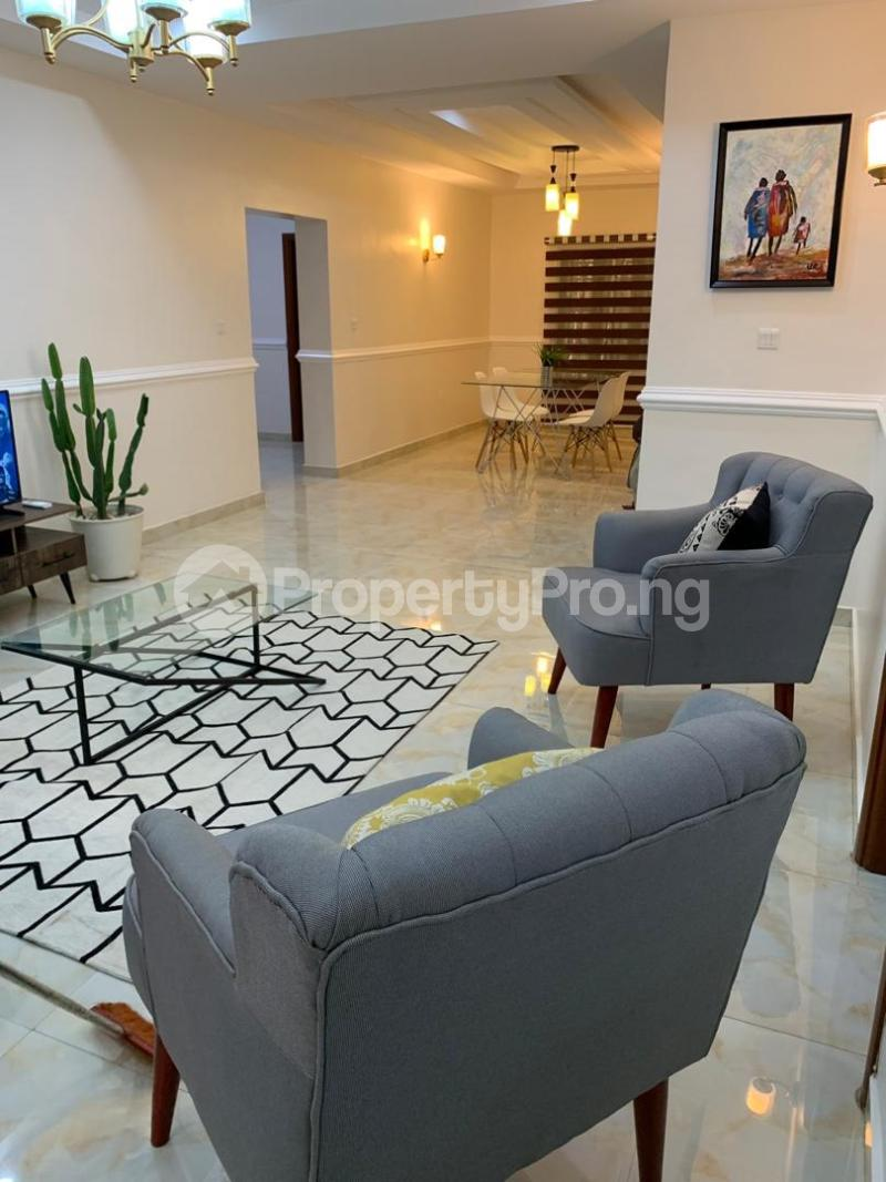 2 bedroom Flat / Apartment for shortlet 3 minutes drive to wuse Mabushi Abuja - 1