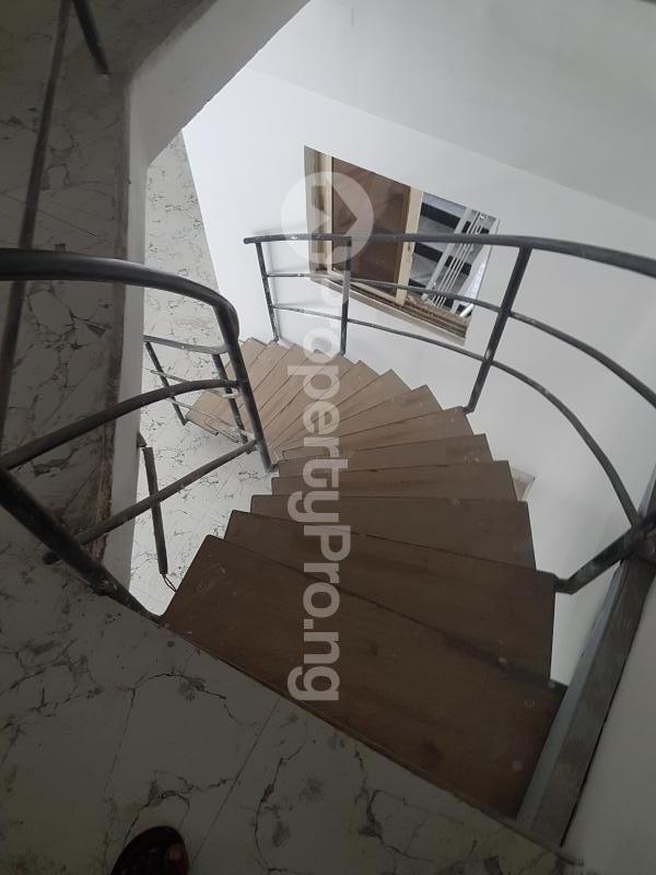 3 bedroom Penthouse Flat / Apartment for sale Bethel Estate by Mutual Alpha Court Estate  Iponri Surulere Lagos - 1
