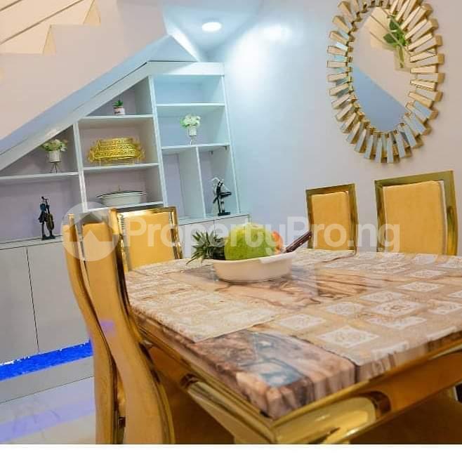 4 bedroom Detached Bungalow for sale Main Zylus Court Extension Road, Bogije Town Ibeju Lekki Lagos Lakowe Ajah Lagos - 16