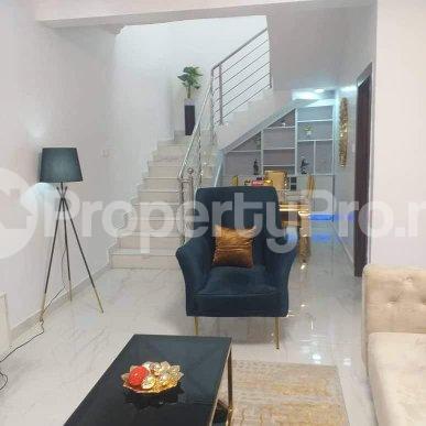 4 bedroom Detached Bungalow for sale Main Zylus Court Extension Road, Bogije Town Ibeju Lekki Lagos Lakowe Ajah Lagos - 6