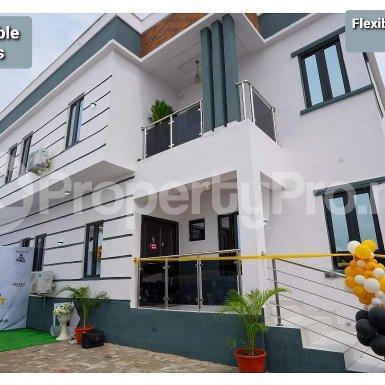 4 bedroom Detached Bungalow for sale Main Zylus Court Extension Road, Bogije Town Ibeju Lekki Lagos Lakowe Ajah Lagos - 4