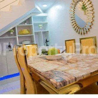 4 bedroom Detached Bungalow for sale Main Zylus Court Extension Road, Bogije Town Ibeju Lekki Lagos Lakowe Ajah Lagos - 3
