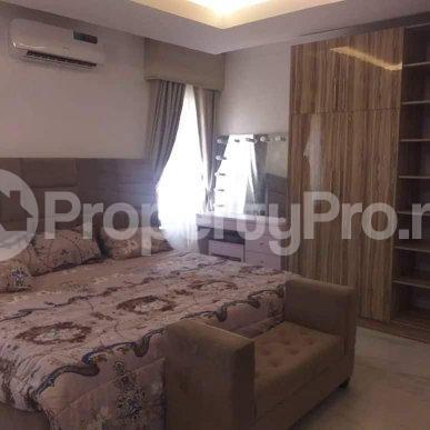 4 bedroom Detached Bungalow for sale Main Zylus Court Extension Road, Bogije Town Ibeju Lekki Lagos Lakowe Ajah Lagos - 12