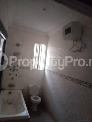 4 bedroom Detached Bungalow for sale Main Zylus Court Extension Road, Bogije Town Ibeju Lekki Lagos Lakowe Ajah Lagos - 13