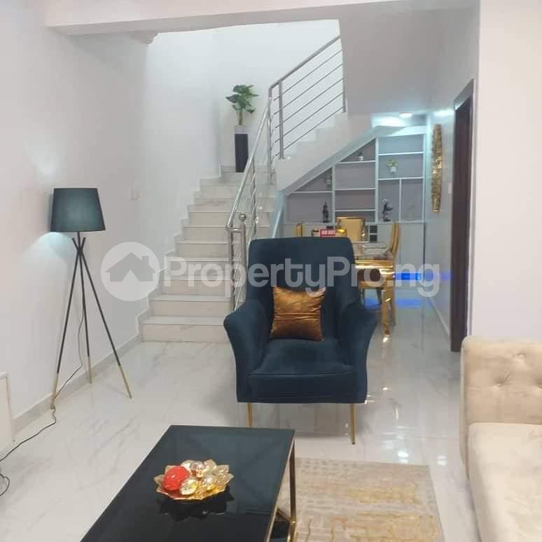 4 bedroom Detached Bungalow for sale Main Zylus Court Extension Road, Bogije Town Ibeju Lekki Lagos Lakowe Ajah Lagos - 5