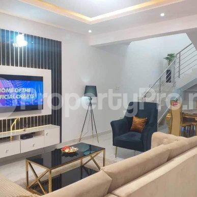 4 bedroom Detached Bungalow for sale Main Zylus Court Extension Road, Bogije Town Ibeju Lekki Lagos Lakowe Ajah Lagos - 2