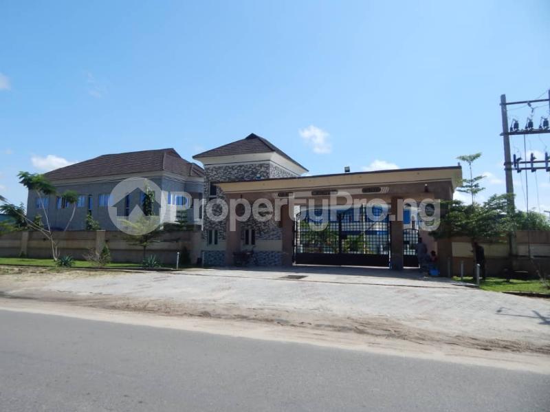 3 bedroom Terraced Duplex for sale Off Abraham Adesanya Road. Atican Beach Road, Okun Ajah, Lekki Schemeii Okun Ajah Ajah Lagos - 1
