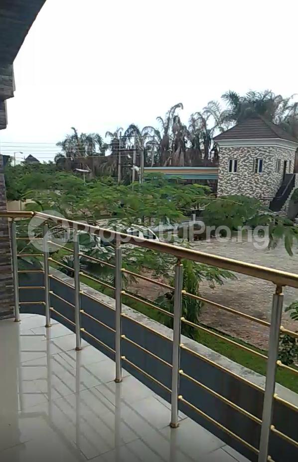 3 bedroom Terraced Duplex for sale Off Abraham Adesanya Road. Atican Beach Road, Okun Ajah, Lekki Schemeii Okun Ajah Ajah Lagos - 9