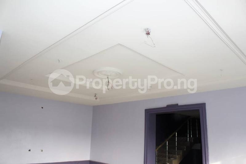 3 bedroom Terraced Duplex for sale Off Abraham Adesanya Road. Atican Beach Road, Okun Ajah, Lekki Schemeii Okun Ajah Ajah Lagos - 3