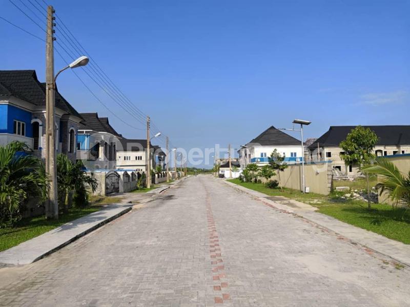 Mixed   Use Land for sale Okun Ajah, Off Abraham Adesanya Road Lekki Scheme 2 Ajah Lagos - 0