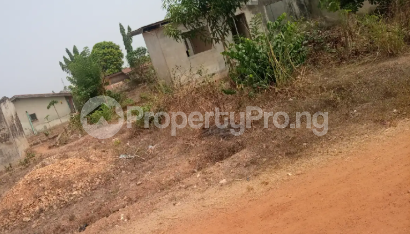 3 bedroom Flat / Apartment for sale Federal Housing Estate Akure Ondo - 1