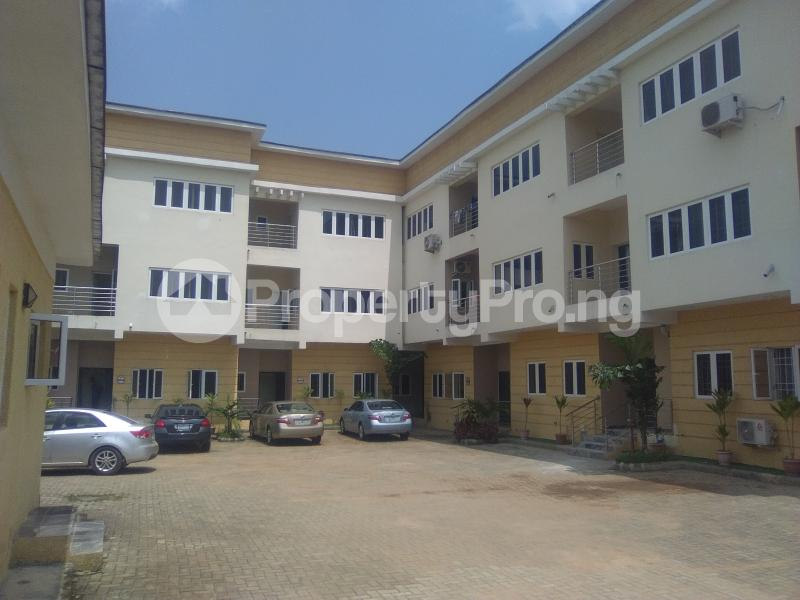 4 bedroom Terraced Duplex House for sale Lifecamp district Life Camp Abuja - 0
