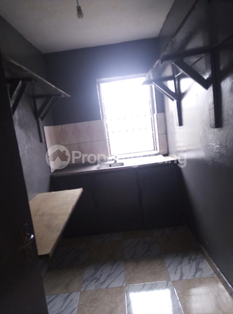 2 bedroom Mini flat Flat / Apartment for rent Shomolu Shomolu Shomolu Lagos - 3