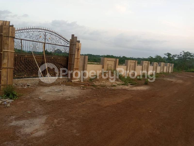 Mixed   Use Land for sale Crystal Garden Estate Enugu Enugu - 0