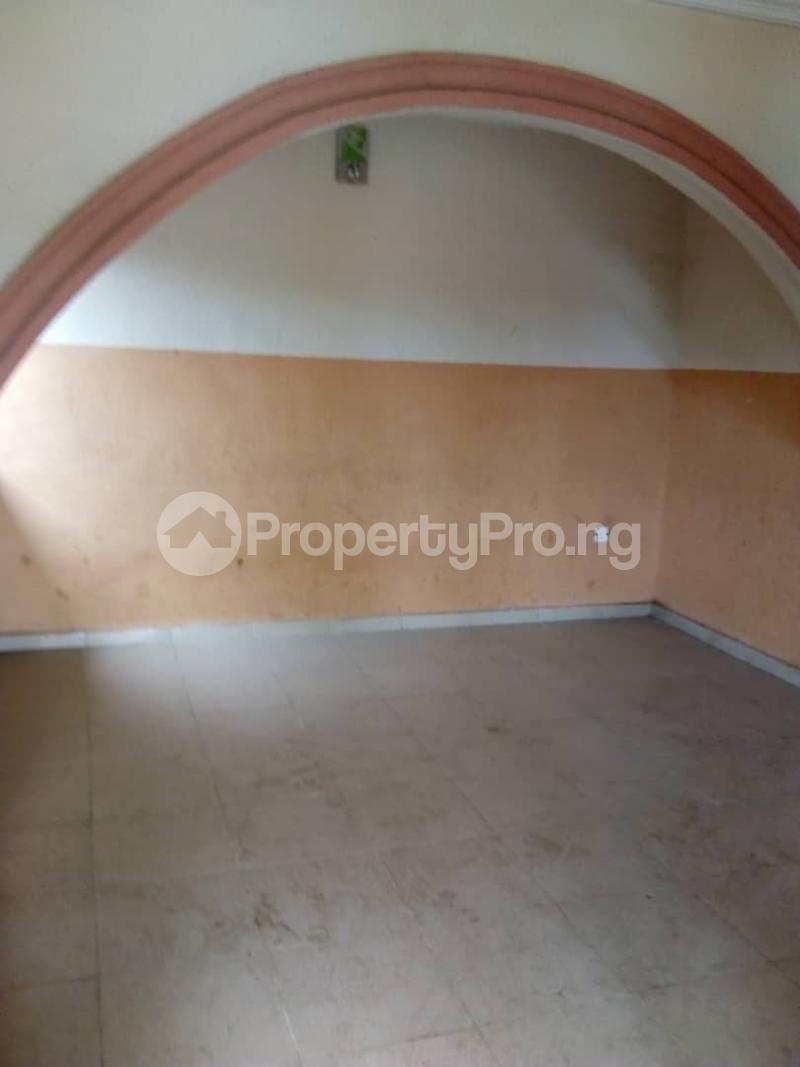2 bedroom Flat / Apartment for rent Ajangbadi Ojo Lagos - 3
