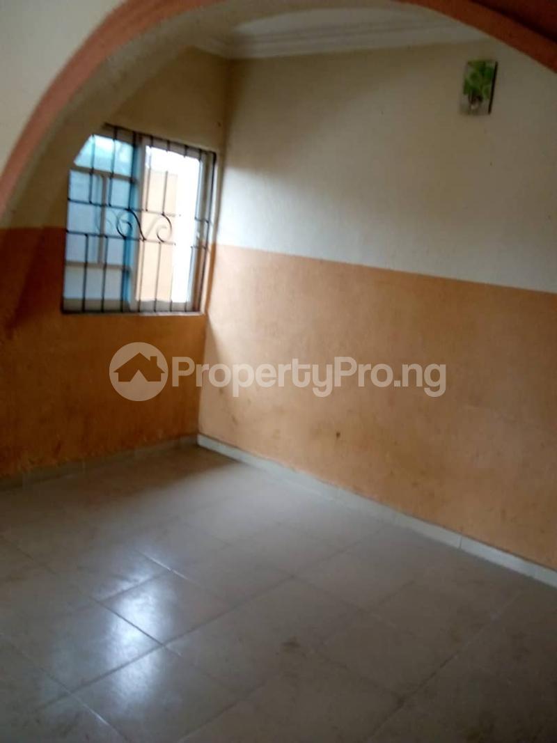 2 bedroom Flat / Apartment for rent Ajangbadi Ojo Lagos - 1