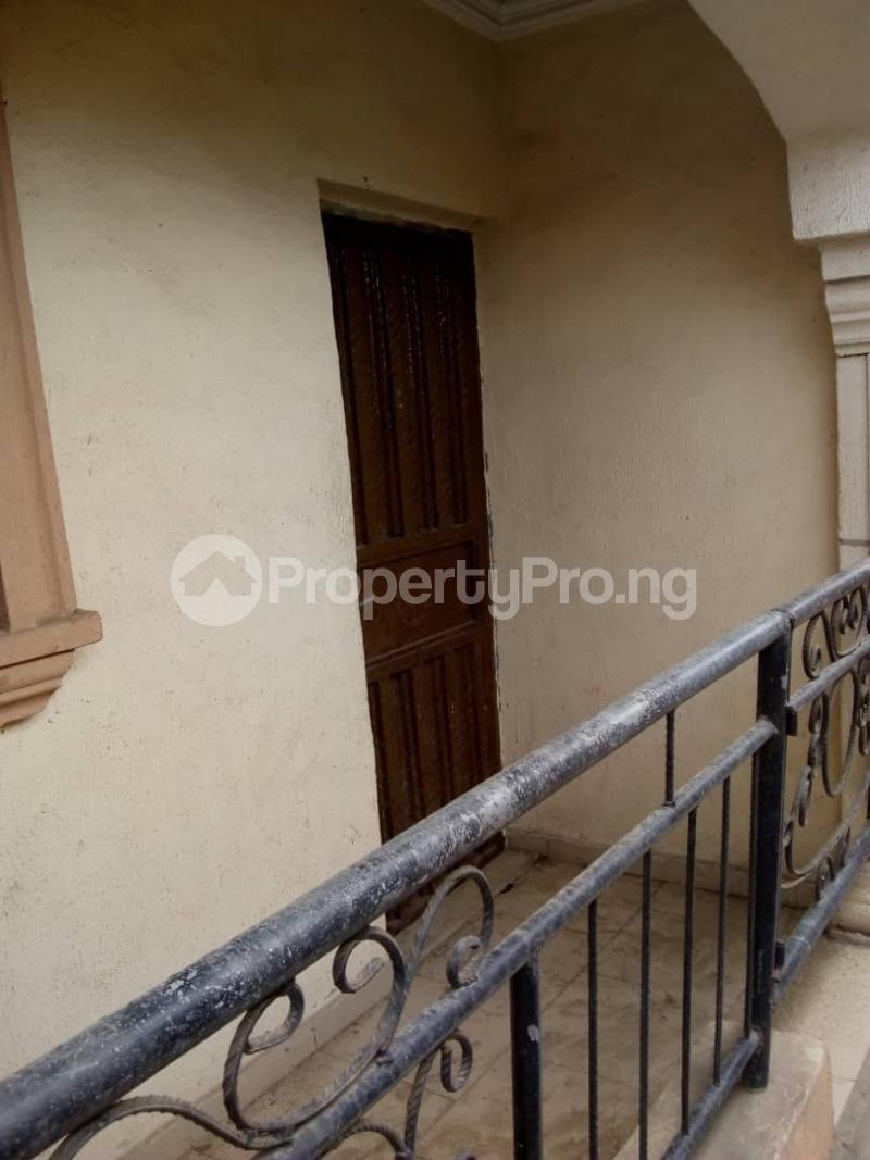 2 bedroom Flat / Apartment for rent Ajangbadi Ojo Lagos - 2