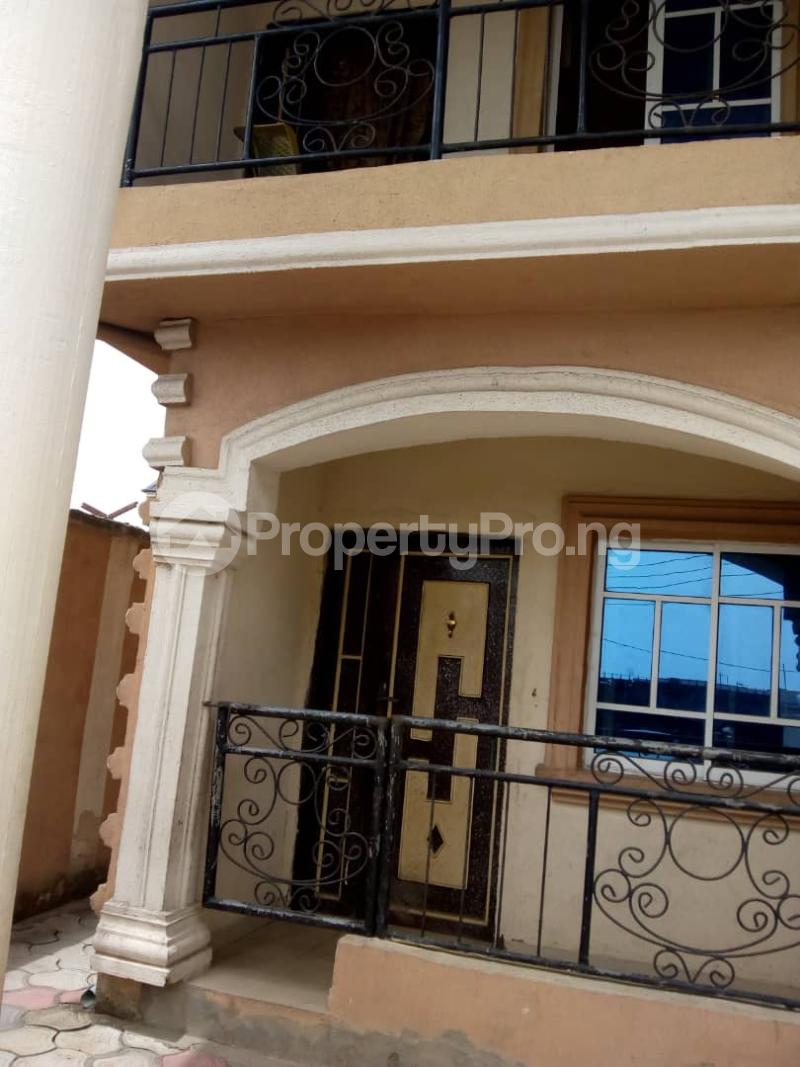 2 bedroom Flat / Apartment for rent Ajangbadi Ojo Lagos - 0
