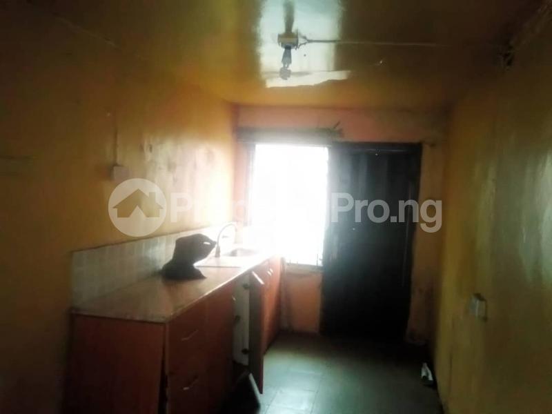 3 bedroom Flat / Apartment for rent Fola Agoro Yaba Lagos - 6