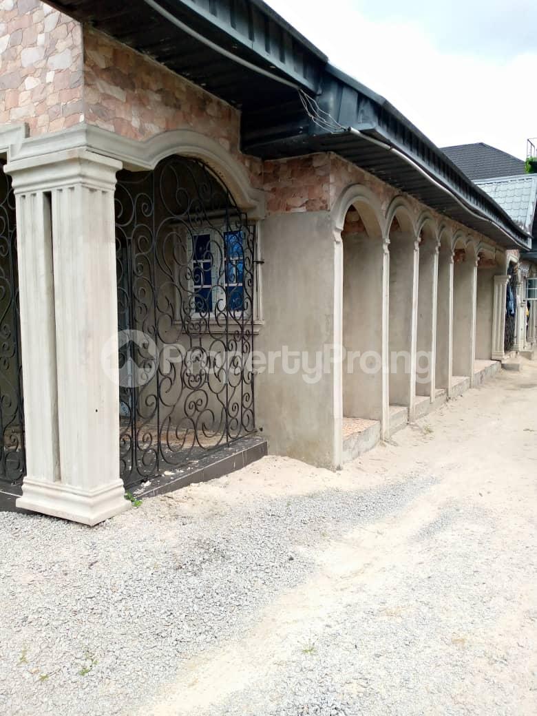 House for sale Udu Delta - 1
