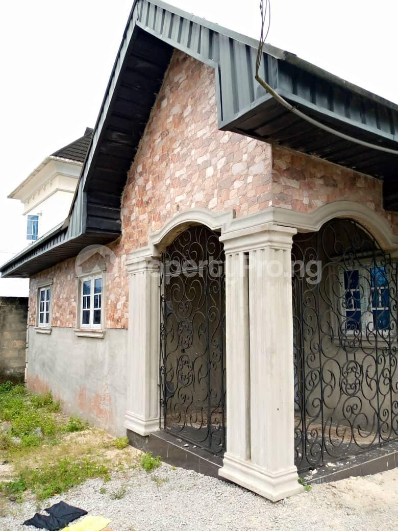 House for sale Udu Delta - 0