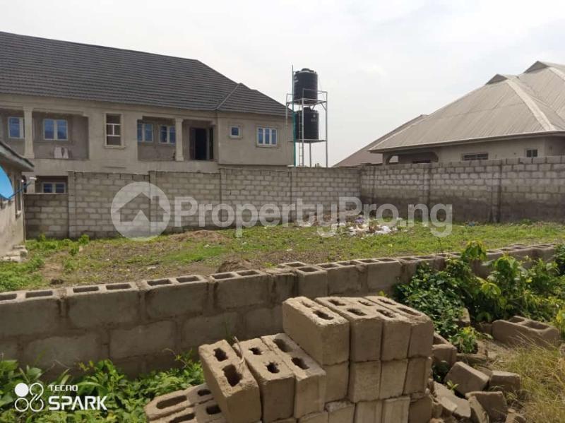 Land for sale Ariyan ,ologuneru Ibadan Oyo - 0