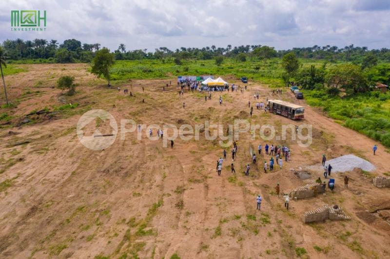 Land for sale Epe Lagos - 1