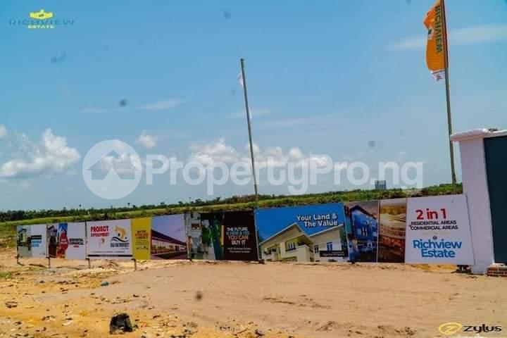 Land for sale Akodo Ise Ibeju-Lekki Lagos - 2