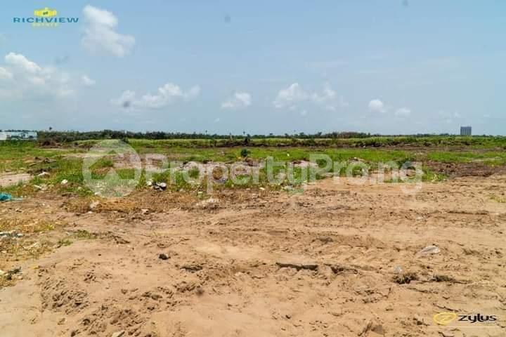 Land for sale Akodo Ise Ibeju-Lekki Lagos - 1