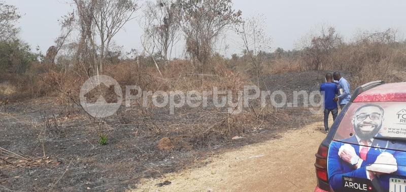 Residential Land for sale Ido Ibadan Oyo - 3